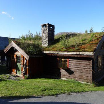 Norwegen 2015